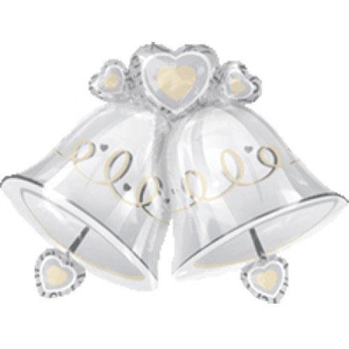 Свадебные колокольчики
