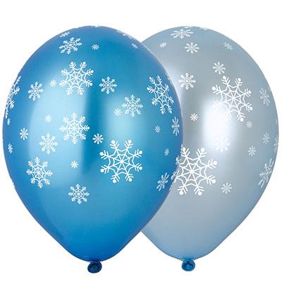 Снежинки на новый год